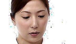 Amazing Japanese model Kanako Akiyama in Hottest JAV uncensored